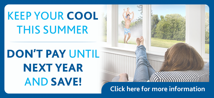 Cooling and Heating | SmartAir | Don't pay for 2 summers