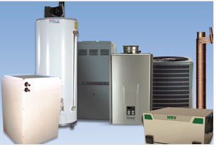 Furnace & Air Conditioner Services in Barrie and Collingwood