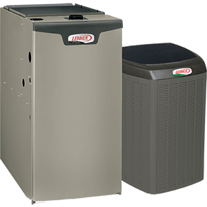 Lennox furnace and air conditioner bundle Edmonton