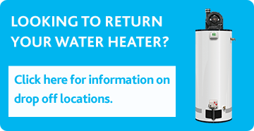 water heater returns