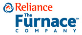 Reliance The Furnace Company Logo