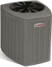 Lennox air conditioner Edmonton