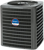 SmartAir air conditioner Hamilton