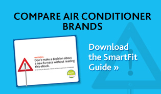 Compare Air Conditioner Brands