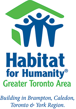 Logo Habitat for Humanity GTA