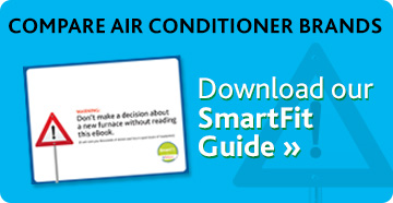 Download SmartFit Guide to Compare Air Conditioners