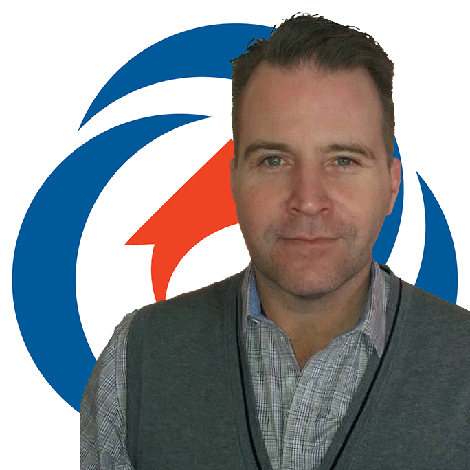 Reliance Thunder Bay Sales Manager Callum Thomson