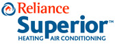 Reliance Superior Winnipeg Logo