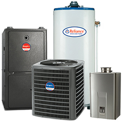 Furnace, air conditioner, water heaters Kitchener