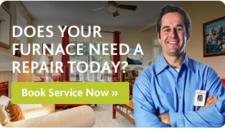 Request a Service Call online