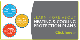 Browse our Heating and Cooling Protection Plans