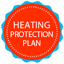 Heating Protection Plan