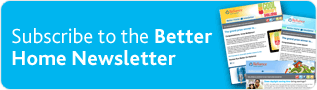 Subscribe to Reliance Better Home Newsletter