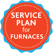 BASIC SERVICE PLAN FOR FURNACES