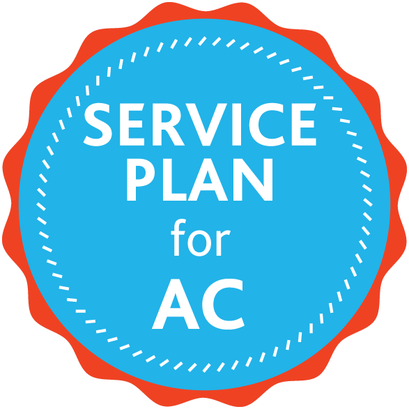 BASIC SERVICE PLAN FOR AIR CONDITIONERS
