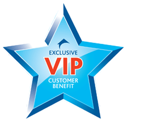 VIP Exclusive Save up tp $1,000